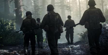 Una nueva versión de Domination llegará pronto a <em>Call of Duty: WWII</em>