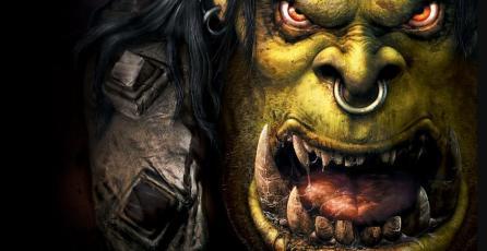 Rumor: <em>Warcraft 3 Remastered</em> podría ser anunciado este mes