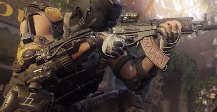 Próximo <em>Call of Duty</em> llevará los gráficos a un nuevo nivel