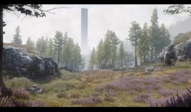 Primer tráiler de Battle Royale de 400 jugadores oficialmente llamado <em>Mavericks: Proving Grounds</em>