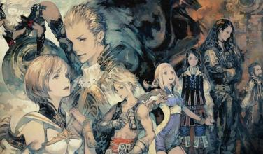 Grupo CPY crackeó Final Fantasy XII: The Zodiac Age en tiempo record