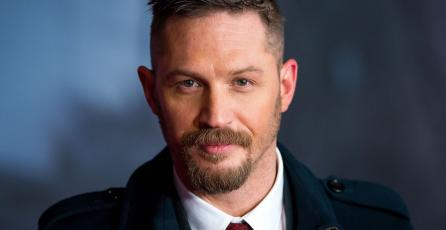 Tom Hardy podría protagonizar la película de <em>Call of Duty</em>