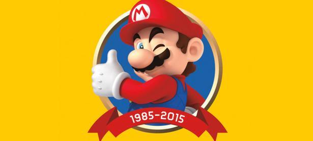 La enciclopedia de <em>Super Mario Bros.</em> llegará a América