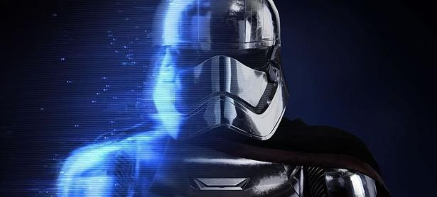 Modo Jetpack Cargo ya está disponible en <em>Star Wars: Battlefront II</em>