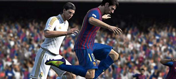 <em>FIFA 18</em> retoma la delantera en ventas de Reino Unido
