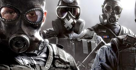 Ubisoft quiere que el soporte para <em>Rainbow Six Siege</em> dure 10 años