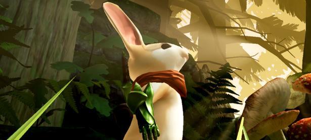 Falta muy poco para que <em>Moss</em> llegue a PlayStation VR