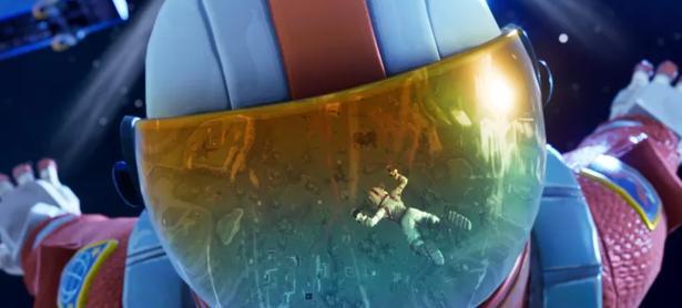 El próximo Battle Pass para <em>Fortnite</em> incluirá objetos del espacio