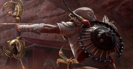Ya sabemos como será el New Game Plus de <em>Assassin's Creed: Origins</em>