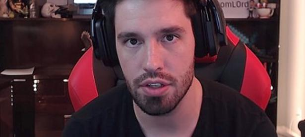 Streamer demanda a Twitch después de estar banneado por 600 días