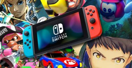 Nintendo Switch ya tiene mejores juegos que otras consolas en su primer año
