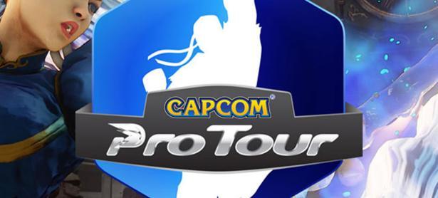 ¡Todo está listo para Capcom Pro Tour 2018!