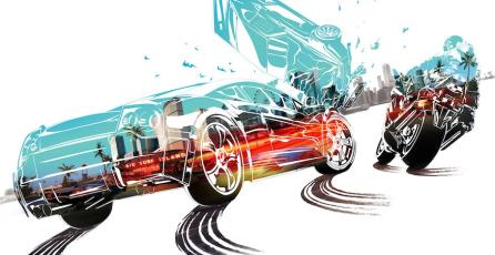 <em>Burnout Paradise Remastered</em> es oficialmente anunciado para PS4 y Xbox One