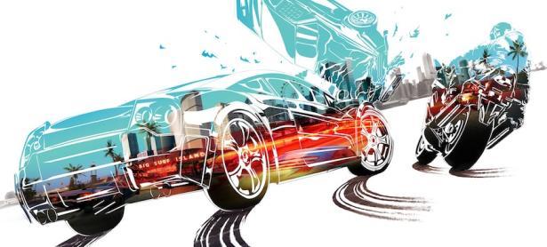 <em>Burnout Paradise Remastered</em> es oficialmente anunciado para PS4 y Xbox One