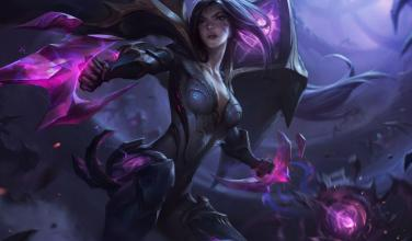 Conoce a Kai'Sa, la nueva campeona de <em>League of Legends</em>