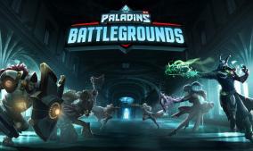 <em>Paladins: Battlegrounds</em> llega a PC este miércoles 21 de febrero