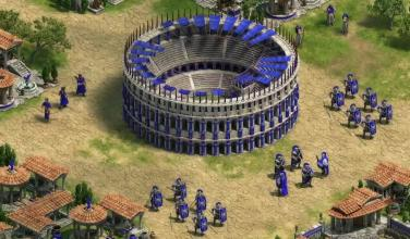 <em>Age of Empires: Definitive Edition</em> ya está disponible en Windows 10