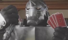 Fullmetal Alchemist debuta con calificación podrida