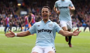 Mira el talento secreto de 'Chicharito' en <em>Counter-Strike: Global Offensive</em>