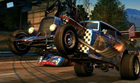 <em>Burnout Paradise Remastered</em> no incluirá microtransacciones