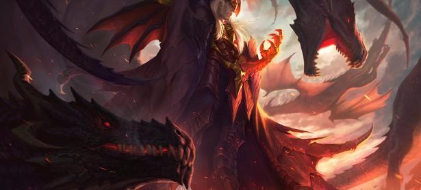 La versión 8.4 de League of Legends llegará este jueves con grandes cambios al meta