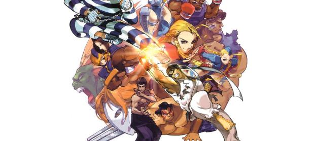 Celebra el 30.° aniversario de <em>Street Fighter</em> con este libro de arte