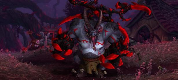 A punta de maldiciones y robo de vida: Brujo derrota a jefe de <em>WoW: Legion</em> en solitario