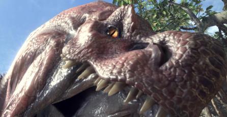 <em>Monster Hunter World</em> fue el juego más popular de enero en Estados Unidos