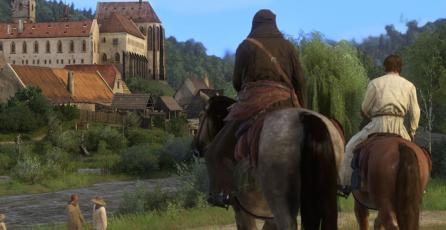 <em>Kingdom Come Deliverance</em> ya vendió 1 millón de copias