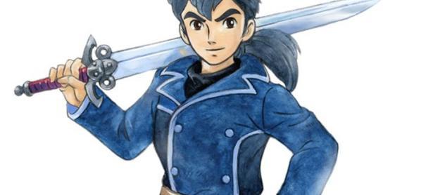 Roland es el héroe del nuevo gameplay de <em>Ni No Kuni II</em>