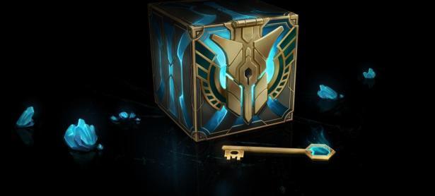 "Las posibilidades de conseguir algo en la ""Artesanía Hextech"" de <em>League of Legends</em>"