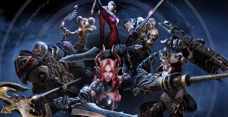 Anuncian Beta abierta de <em>TERA</em> para PS4 y Xbox One