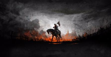 <em>Kingdom Come: Deliverance</em>