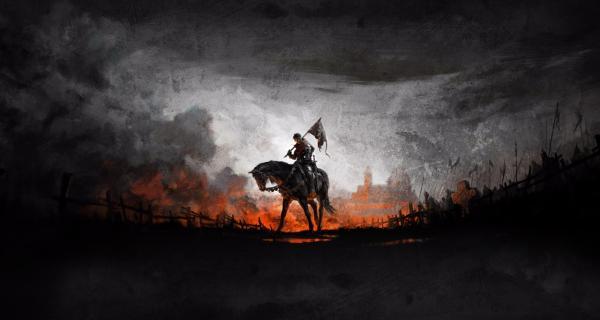 <em>Kingdom Come: Deliverance</em>