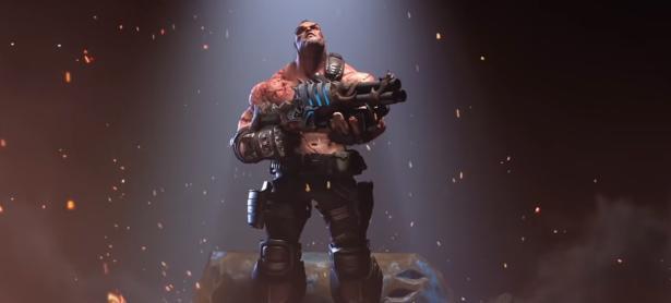 <em>Hellbound</em>, el primer vistazo y Beta disponible del FPS hecho en Argentina