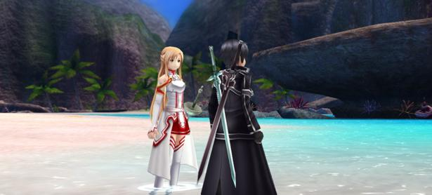 Aparta <em>Sword Art Online: Fatal Bullet</em> y obtén otro juego gratis