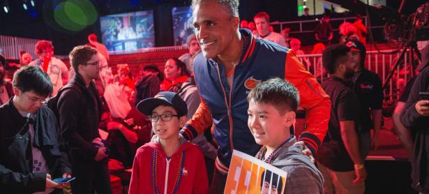Fundación entregará becas escolares de más de 450 mil dólares para dedicarse a los Esports