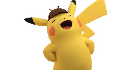 Aquí está el nuevo trailer de <em>Detective Pikachu</em>