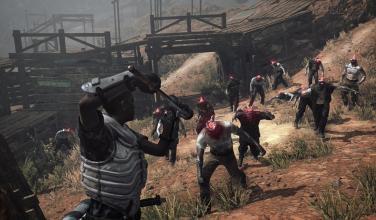 <em>Metal Gear Survive</em> cobra $10 USD por slot adicional de guardado
