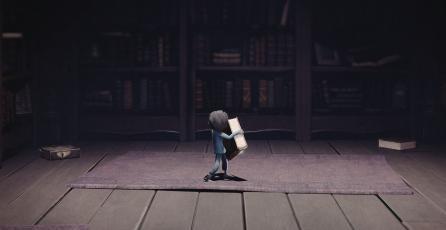 Llega <strong>The Residence</strong>, el nuevo DLC para <em>LITTLE NIGHTMARES</em>