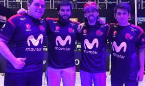 <em>Kaos Latin Gamers</em> debutará en el IEM de Polonia este sábado