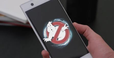 Parece que el nuevo juego de <em>Ghostbusters</em> será similar a <em>Pokémon GO</em>