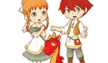 <em>Little Dragons Café</em>, el nuevo juego del creador de Harvest Moon