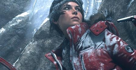 <em>Rise of the Tomb Raider</em> podría estar en camino a Xbox Game Pass
