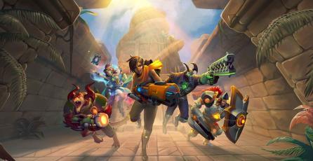 Hi-Rez revela por qué separaron <em>Battlegrounds</em> del juego principal de <em>Paladins</em>