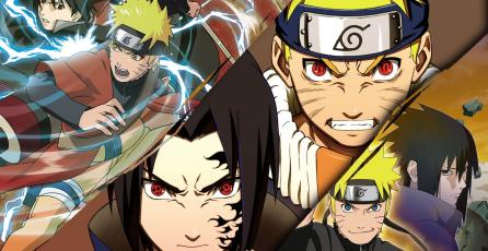 <em>Naruto Shippuden: Ultimate Ninja Storm Trilogy</em> llegará a Nintendo Switch
