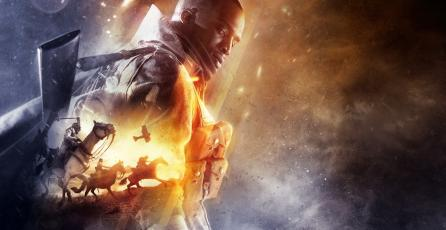 El nuevo <em>Battlefield</em> será anunciado el próximo 9 de junio en EA Play