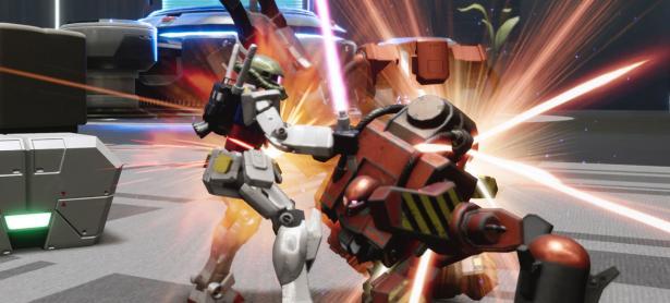 <em>New Gundam Breaker</em> podría debutar en PC