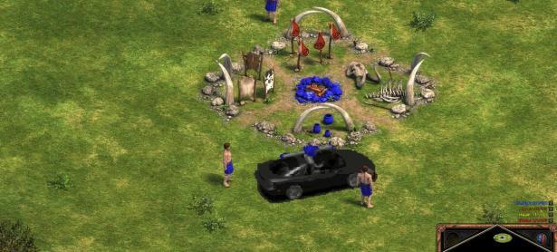 <em>Age of Empires: Definitive Edition</em> conserva todos los cheatcodes del original