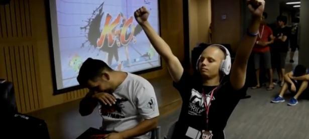 Torneo Chileno <em>Never Give Up</em> será sede de fecha de <em>Capcom Pro Tour</em>
